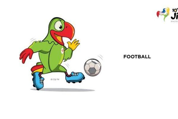 JIOI Football