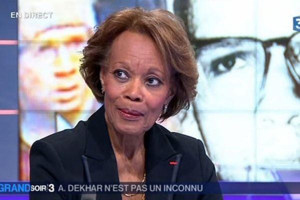 Evelyne Lesieur