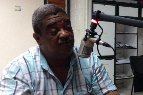 Dominique Marot, président d'Aquamay