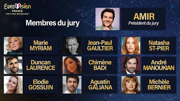 jury eurovision