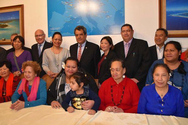 Accès gratuit au musée du Quai Branly pour les Polynésiens évasanés