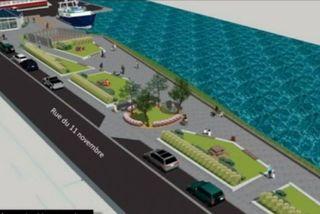 littoral projet amenagement saint-pierre