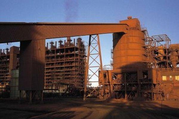 Raffinerie de Yabulu