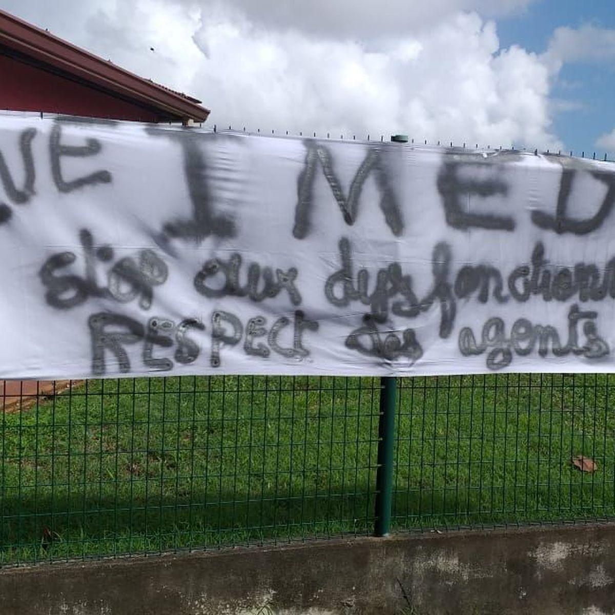 Les employés de l'IMED en grève illimitée