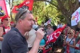 Grève éducation nationale Mayotte