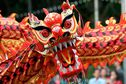 Début des festivités du nouvel an chinois
