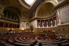 Le Sénat français