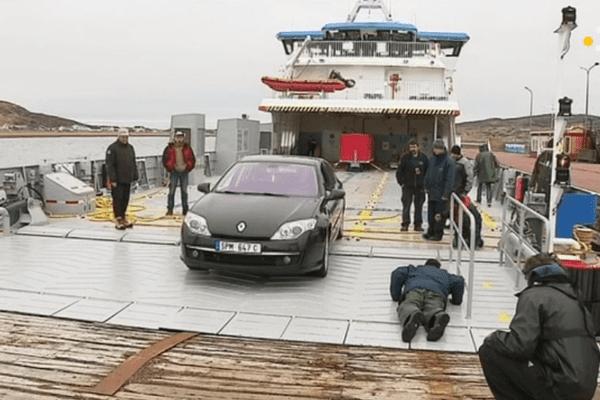 ferry suroit accostage miquelon