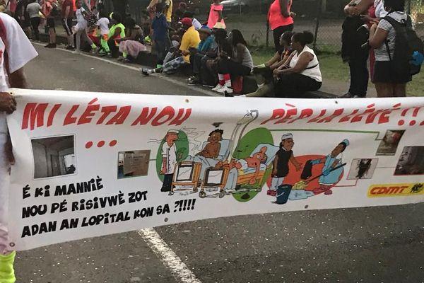 Hospitaliers et carnaval