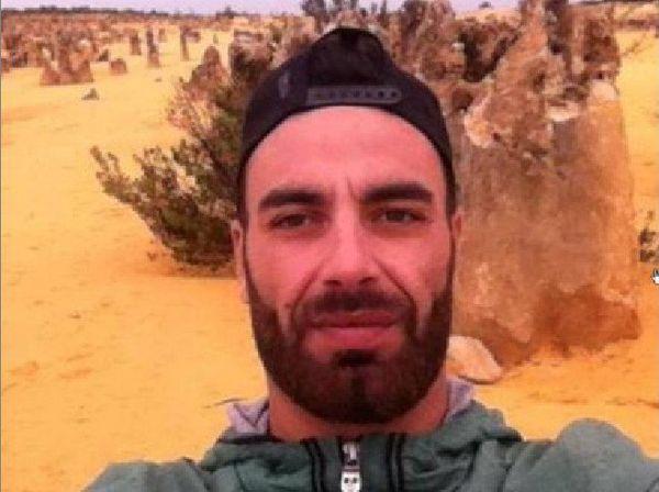 Le profil Facebook de Smaïl Ayad a été effacé depuis le drame.