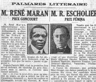 Le Petit Parisien du 15 décembre 1921