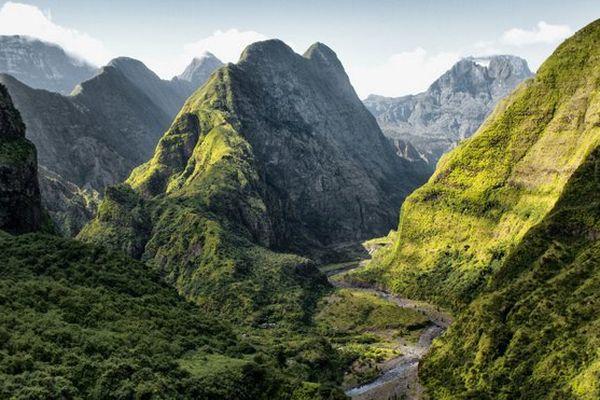 La Réunion splendide