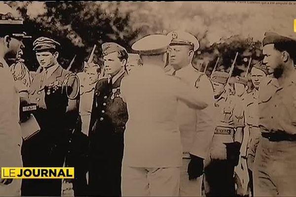 Vif succès pour l'expo sur la 2nde guerre mondiale