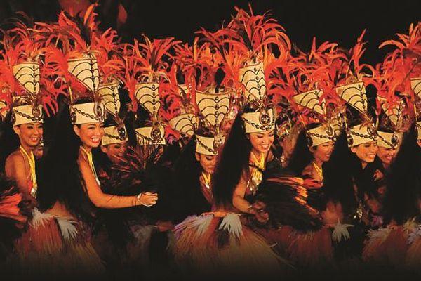 Farereira'a i Tahiti