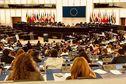 Une fin de projet Euroscola en apothéose pour les 23 jeunes du Lycée Emile Letournel