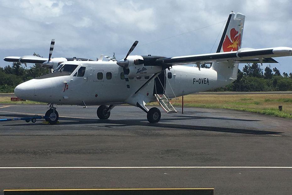 Coronavirus : renforcement des contrôles sur les passagers à destination de Futuna - Wallis-et-Futuna la 1ère