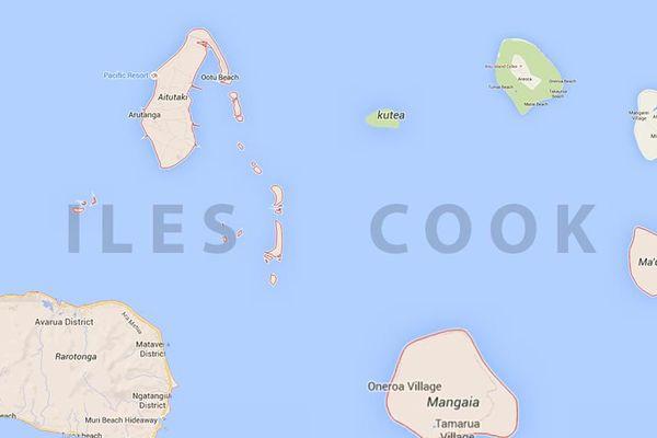 Obésité : les îles cook en tête du classement mondial
