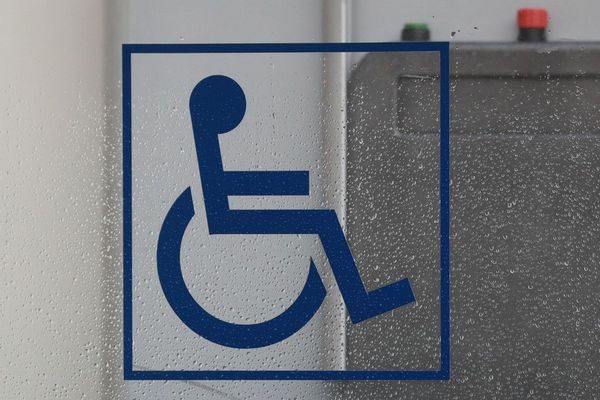 Symbole international du handicap