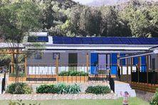 Une nouvelle école bientôt construite à Roche Plate.