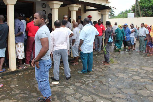 Municipales 2014 deuxième tour, Mayotte
