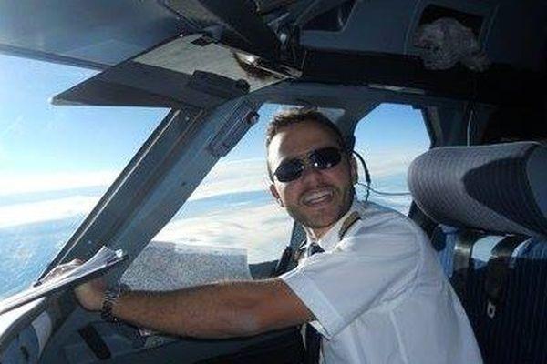 Calédoniens ailleurs : Raphaël Rossetto-Casel, l'amour du ciel en héritage