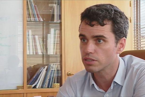 Benjamin Garel