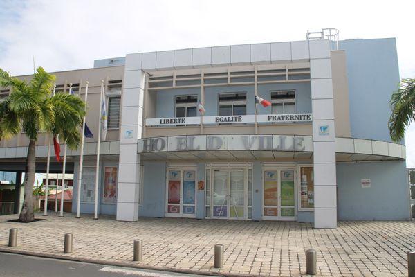 Mairie du Gosier