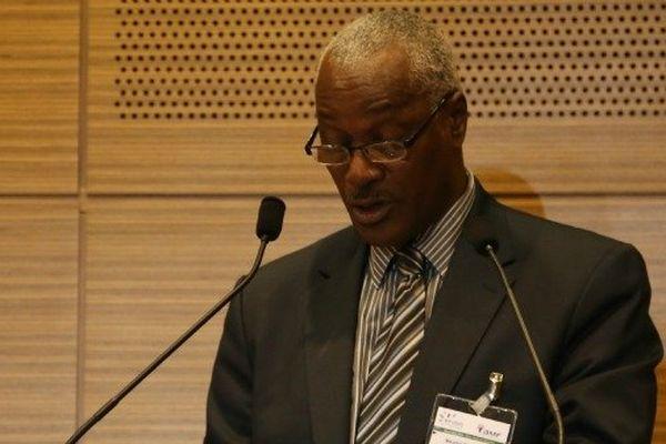 Maurice Bonté