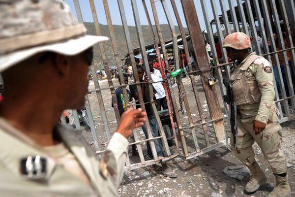 déportation haïtiens