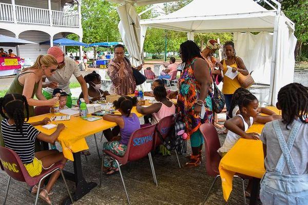 Festival Fort-de-France