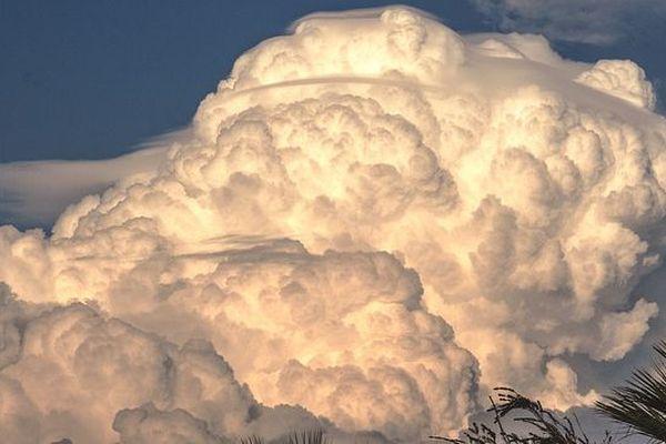 Le mauvais temps perturbe les liaisons par satellite