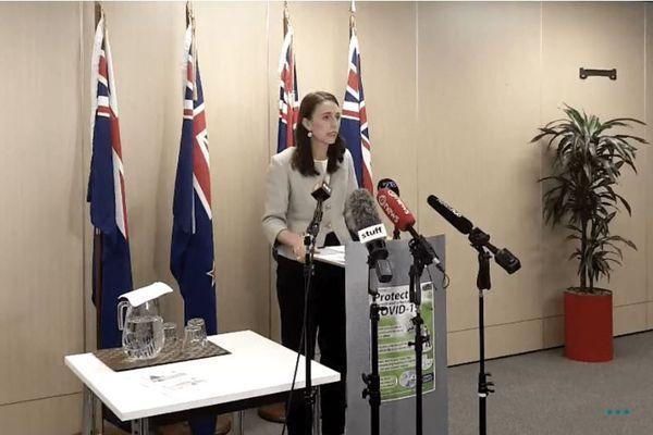 la nouvelle-zélande renforce ses mesures contre le coronavirus