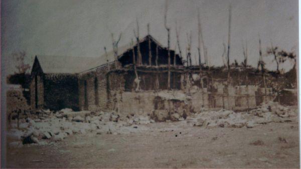 Eglise de Mata-utu