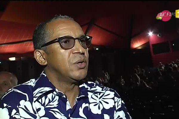 Abderrahmane Sissako, président du jury du 13e FIFO