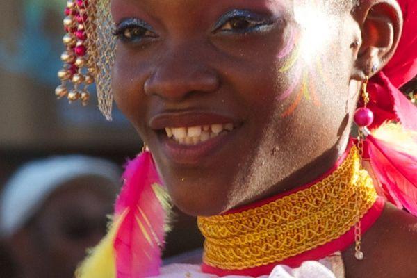 Carnaval 2013 - dimanche 10 février à Pointe-à-Pitre9