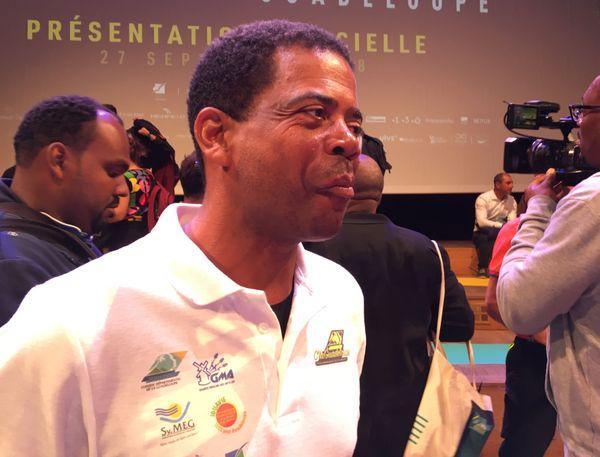 Willy Bissainte