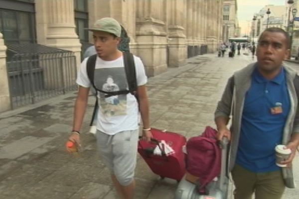 La jungle des transports pour les étudiants calédoniens en métropole