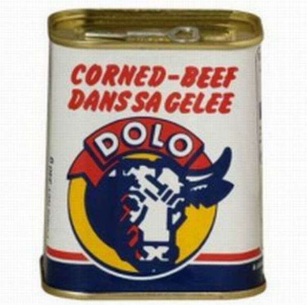 Corn-Beef