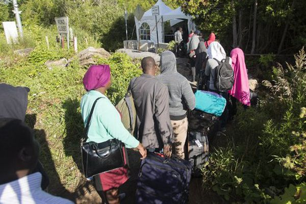 migrants haiti