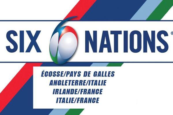 RUGBY - Tournoi des VI nations : les matchs en direct ce week-end