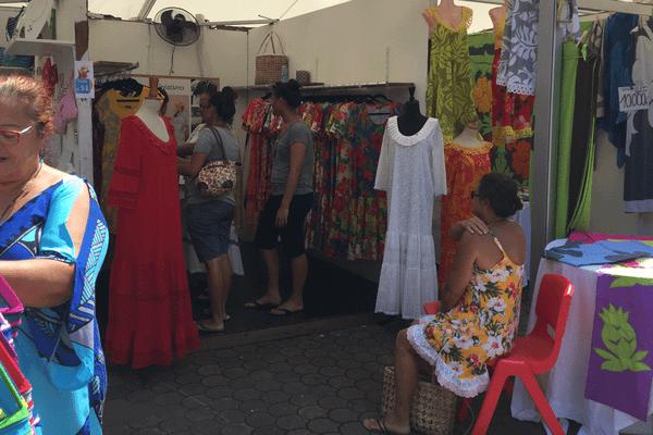 Salon Made in Fenua 2017