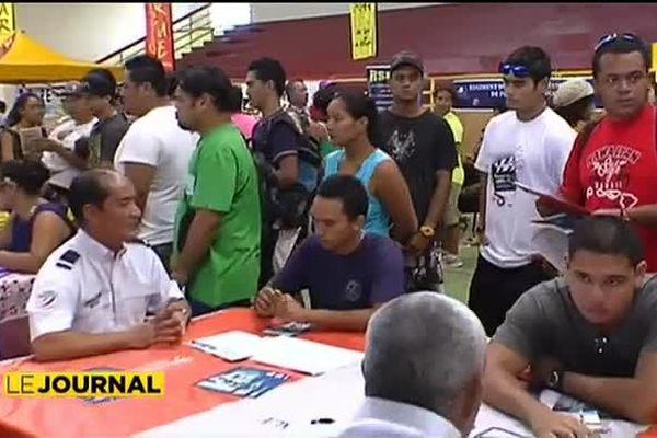 Le contrat d'aide à l'emploi, alternative au chômage