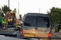 Paea : un cycliste décède suite à un accident