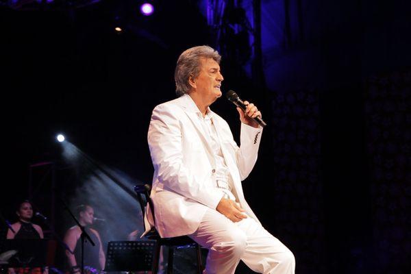 John Gabilou concert To'ata
