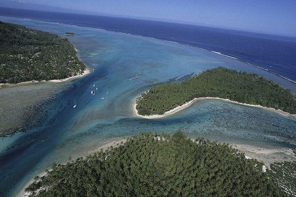Polynésie environnement