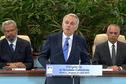 """Jean-Marc Ayrault: """"je serai le garant du processus engagé en 1988"""" (vidéo: intégralité du discours du Premier ministre au congrès de Nouvelle-Calédonie)"""