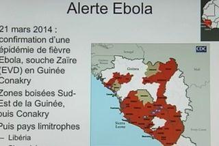 Calédonie se protège d'Ebola
