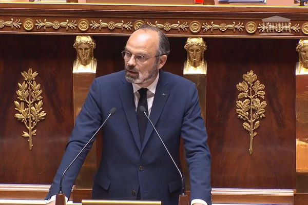 Edouard Philippe ass nat