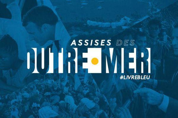 Assises Outre-mer #Livrebleu