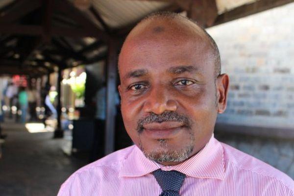 Abdou Dahalani président CESEM